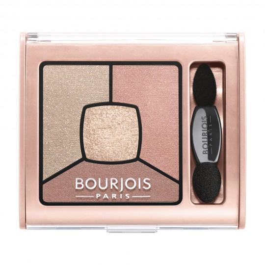 Bourjois Smoky Stories Eyeshadow - 14 Tomber Des Nudes