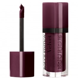 Bourjois Rouge Edition Velvet Liquid Lipstick - 25 Berry Chic