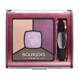 Bourjois Smoky Stories Eyeshadow - 15 Brilliant Prunette