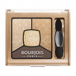 Bourjois Smoky Stories Eyeshadow - 16 I Gold It
