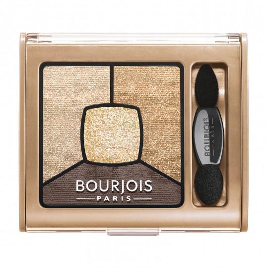 Bourjois Smoky Stories Eyeshadow - 16 I Gold It