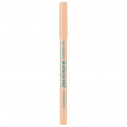 Bourjois Contour Clubbing Waterproof Eye Pencil - 68 Fair Play