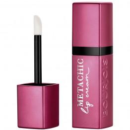 Bourjois Rouge Velvet Metachic Lip Cream - 04 Tro-Pink