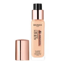 Bourjois Always Fabulous Extreme Resist 24Hrs Foundation - 100 Rose Ivory