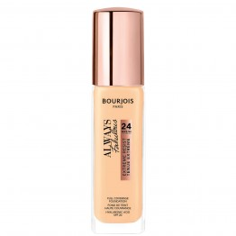 Bourjois Always Fabulous Extreme Resist 24Hrs Foundation - 120 Light Ivory