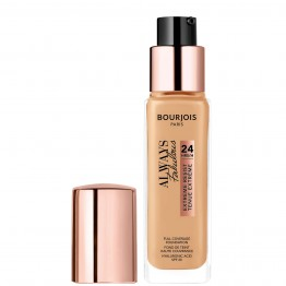 Bourjois Always Fabulous Extreme Resist 24Hrs Foundation - 125 Ivory