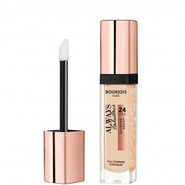 Bourjois Always Fabulous Extreme Resist 24Hrs Concealer - 100 Ivory
