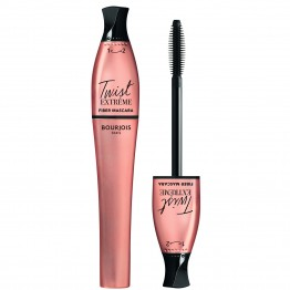 Bourjois Twist Extreme Fiber Mascara - 24 Black