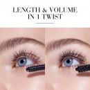 Bourjois Twist Up The Volume Mascara 24H Edition - 23 Black