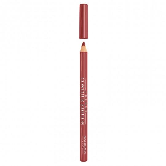 Bourjois Contour Edition Lip Liner - 01 Nude Wave