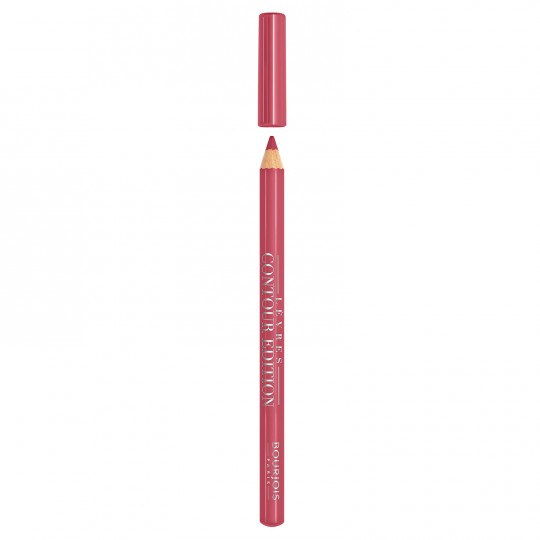 Bourjois Contour Edition Lip Liner - 02 Coton Candy