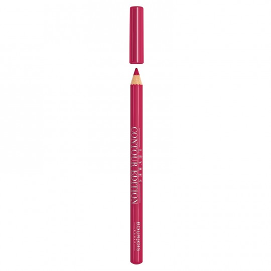 Bourjois Contour Edition Lip Liner - 03 Alerte Rose