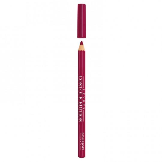 Bourjois Contour Edition Lip Liner - 05 Berry Much
