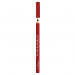Bourjois Contour Edition Lip Liner - 07 Cherry Boom Boom