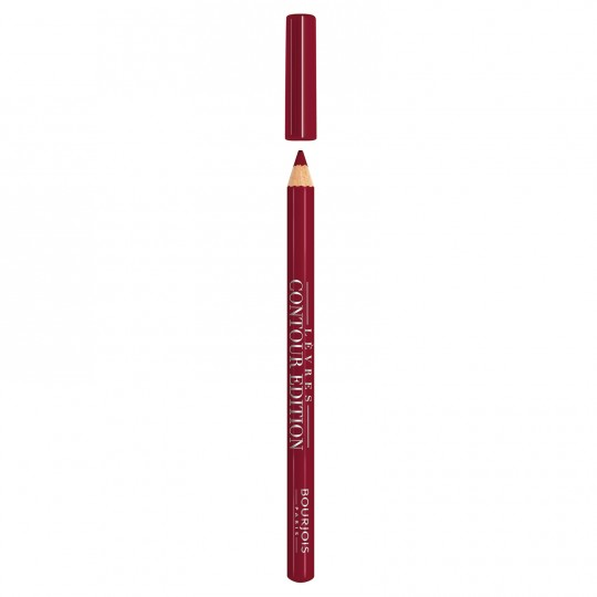 Bourjois Contour Edition Lip Liner - 10 Bordeaux Line