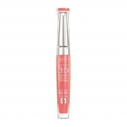 Bourjois Effet 3D Lipgloss - 59 Rose Allegoric