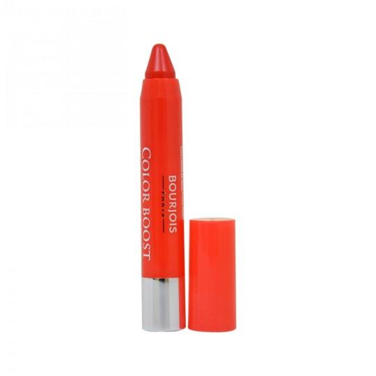Bourjois Color Boost - 03 Orange Punch