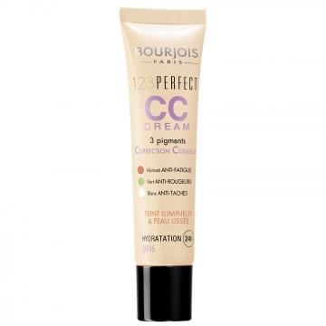 Bourjois 123 Perfect CC Cream - 31 Ivory
