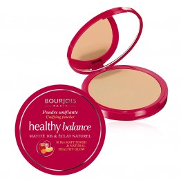 Bourjois Healthy Balance Powder - 53 Light Beige