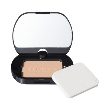 Bourjois Silk Edition Compact Powder - 53 Golden Beige