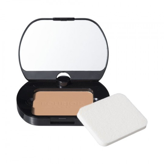 Bourjois Silk Edition Compact Powder - 56 Bronze