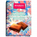 Bourjois Delice de Poudre Bronzing Powder - 52 Taned/Dark Complexions (Tropical Festival Limited Edition)