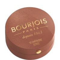 Bourjois Little Round Pot Blush - 10 Chataigne Doree (Golden Chestnut)