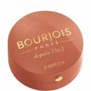 Bourjois Little Round Pot Blush - 32 Ambre D'Or (Golden Amber)