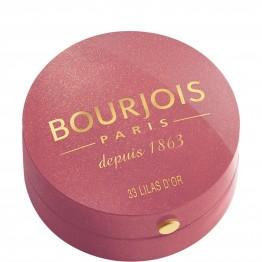 Bourjois Little Round Pot Blush - 33 Lilas D'Or (Golden Lilac)