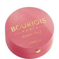 Bourjois Little Round Pot Blush - 34 Rose D'Or (Golden Rose)