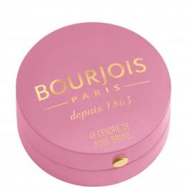 Bourjois Little Round Pot Blush - 48 Cendre de Rose Brune (Ashes of Roses)