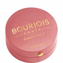 Bourjois Little Round Pot Blush - 74 Rose Ambre (Rose Amber)