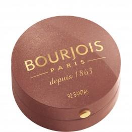 Bourjois Little Round Pot Blush - 92 Santal (Sandalwood)