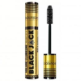 Bourjois Volume Clubbing Black Jack Mascara - 51 Black Jack
