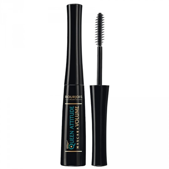 Bourjois Queen Attitude Volume Mascara - 61 Black