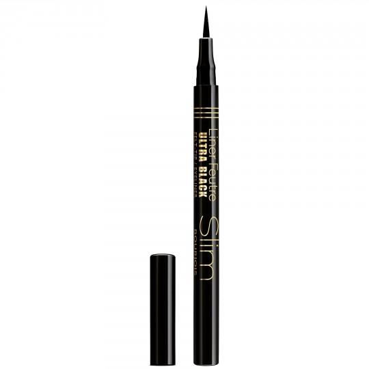 Bourjois Liner Feutre Slim Eyeliner - 17 Ultra Black