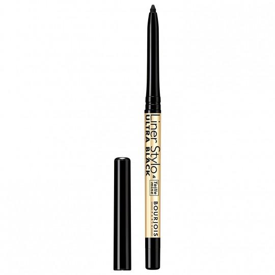 Bourjois Liner Stylo Eyeliner - 61 Ultra Black