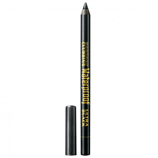 Bourjois Contour Clubbing Waterproof Eye Pencil - 54 Ultra Black