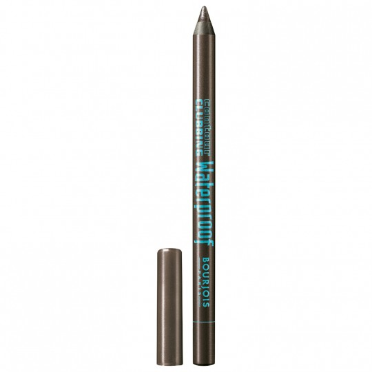 Bourjois Contour Clubbing Waterproof Eye Pencil - 57 Up And Brown