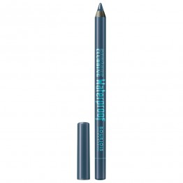 Bourjois Contour Clubbing Waterproof Eye Pencil - 61 Denim'Pulse