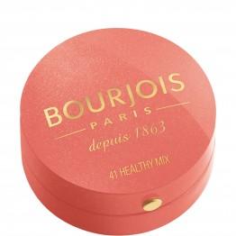 Bourjois Little Round Pot Blush - 41 Bonne Mine (Healthy Mix)