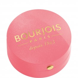 Bourjois Little Round Pot Blush - 42 Fraicheur De Rose (Rose Blossom)