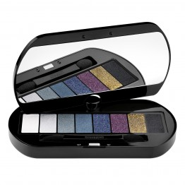 Bourjois Le Smoky Eyeshadow Palette