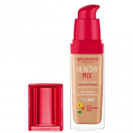 Bourjois Healthy Mix Anti-Fatigue Foundation - 55 Dark Beige