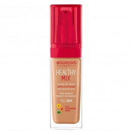 Bourjois Healthy Mix Anti-Fatigue Foundation - 56 Light Bronze