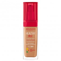 Bourjois Healthy Mix Anti-Fatigue Foundation - 58 Caramel