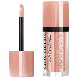 Bourjois Satin Edition 24H Eyeshadow - 02 Oh De Roses!