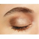 Bourjois Satin Edition 24H Eyeshadow - 04 Abracada'Brown