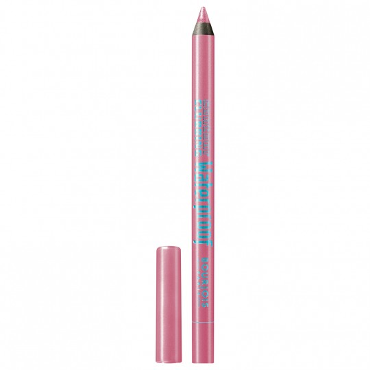 Bourjois Contour Clubbing Waterproof Eye Pencil - 66 Utopink