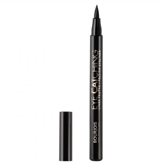 Bourjois Eye Catching Eyeliner - 01 Black